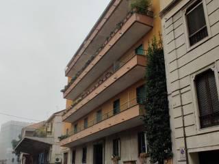 Foto - Trilocale via Vincenzo Monti 12, Stazione - Ticinello, Pavia