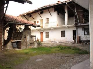 Foto - Terratetto unifamiliare via Montegrappa 14, Baldissero Canavese
