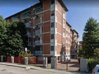 Foto - Appartamento all'asta viale Palmiro Togliatti 11-D, Locate di Triulzi
