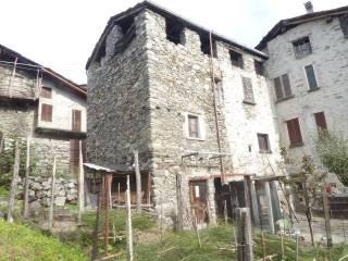Foto - Casale via dei Monti, Biolo, Ardenno
