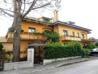 Foto - Quadrilocale via Monte Grappa 14, Gerenzano