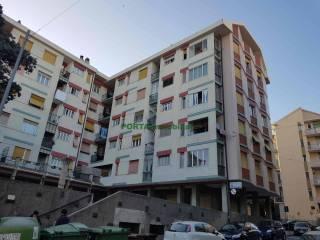 Foto - Bilocale ottimo stato, quarto piano, Oltreletimbro, Santa Rita, Savona