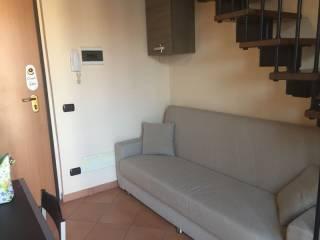 Foto - Trilocale buono stato, primo piano, Centro Storico, Pesaro