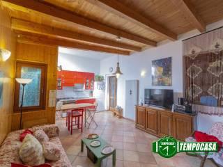 Foto - Terratetto unifamiliare via Nino Calvi, Lacchiarella