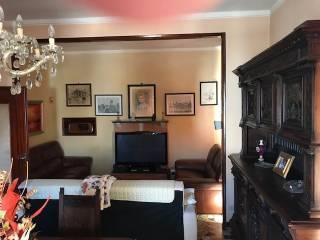 Photo - Single family villa, good condition, 260 sq.m., Ostiglia