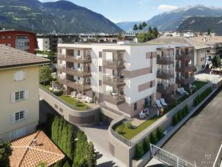 Foto - Dachgeschoss via San Lorenzo, Brunico