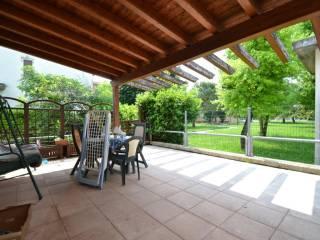 Foto - Villa a schiera piazza Mercato, Brendola