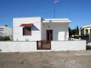 Foto - Villa unifamiliare via Francesco De Pinedo, Alliste