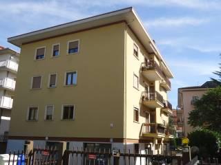 Foto - Quadrilocale via Cardinale Mazzarino 71, Torretta - Torrione, L'Aquila