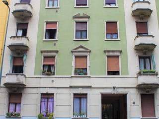 Foto - Bilocale via Vespri Siciliani 6, Piazza Napoli, Milano