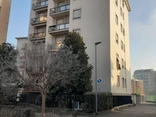 Foto - Bilocale via Edoardo Segalini 4, Altopiano, Baruccana, Seveso