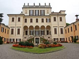 Foto - Villa plurifamiliare piazza Gnecchi Ruscone, Verderio