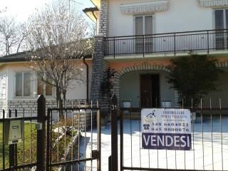 Foto - Villa unifamiliare via Cappella Fasani 31, Cappella Fasani, Erbezzo