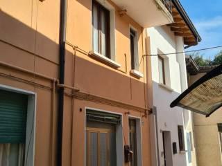 Foto - Terratetto plurifamiliare 78 mq, da ristrutturare, Cailina, Villa Carcina