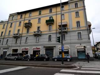 Foto - Mansarda viale Sarca 73, Ca' Granda, Milano