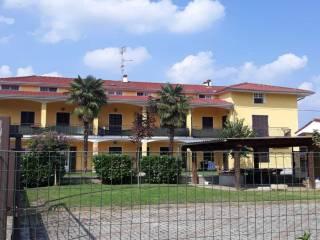 Foto - Quadrilocale via Borgonuovo 26, Borgomasino