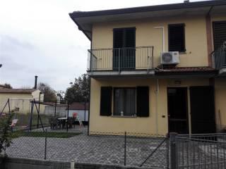 Foto - Villa a schiera via Madre Teresa di Calcutta..., Sant'Agata sul Santerno