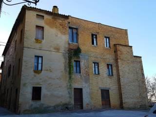 Foto - Terratetto unifamiliare via del forno, Ortezzano