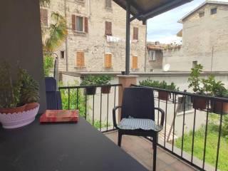 Foto - Terratetto unifamiliare Rua Lazzaro Morelli 1, Ascoli Piceno