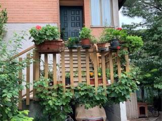Foto - Terratetto unifamiliare strada del piano, Montebello, Perugia