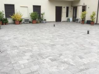 Foto - Quadrilocale buono stato, primo piano, Stazione, Bergamo