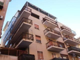 Foto - Trilocale via Aloisio Juvara 103, Montepellegrino, Palermo