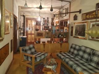 Foto - Villa bifamiliare, da ristrutturare, 234 mq, Dimaro Folgarida