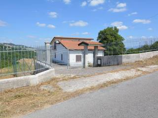 Foto - Terratetto unifamiliare 133 mq, buono stato, Sant'Angelo dei Lombardi