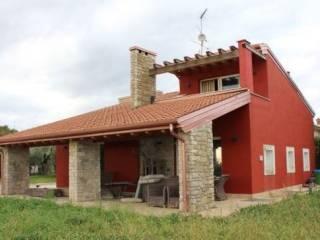 Foto - Villa all'asta via 10 Giornate, Soiano del Lago