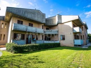 Foto - Mansarda via Vignazzola 96, Altopiano, Baruccana, Seveso