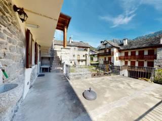 Foto - Terratetto unifamiliare frazione Altoggio, Montecrestese