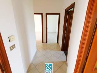 Foto - Appartamento via Bibiana, Cavour