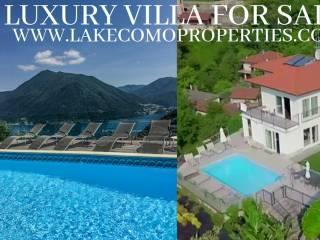 Foto - Villa unifamiliare via Belvedere 6, Muronico, Dizzasco