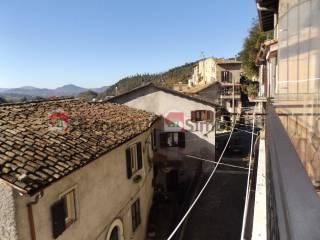 Foto - Terratetto unifamiliare via Carlo Scarcella 24, Carsoli