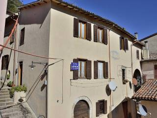 Foto - Einfamilienhaus vicolo di Mezzo, Triponzo, Cerreto di Spoleto