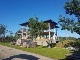 Foto - Villa bifamiliare regione Casale, Rivalba