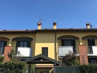Foto - Trilocale via delle Neviere, Bornasco