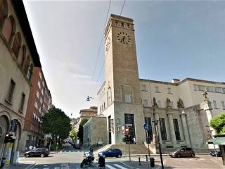 Foto - Quadrilocale ottimo stato, quarto piano, Centro, Bergamo