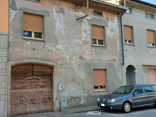 Foto - Terratetto unifamiliare via Giuseppe Mazzini 65, Alfianello