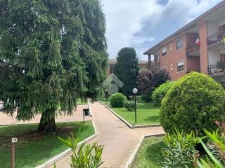Foto - Bilocale via padre aliberti 3, Semicentro, Vinovo