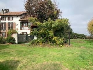 Foto - Terratetto unifamiliare via Concara 6, Monticelli Pavese