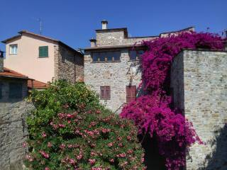 Foto - Rustico via garibbo, Caramagna, Imperia