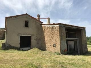 Foto - Casale, da ristrutturare, 550 mq, Cinigiano