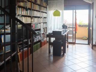 Foto - Quadrilocale via Palmiro Togliatti, Saronno