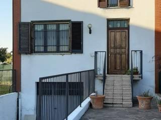 Foto - Villa plurifamiliare via Dottor Lodovico Scolari, Trovo