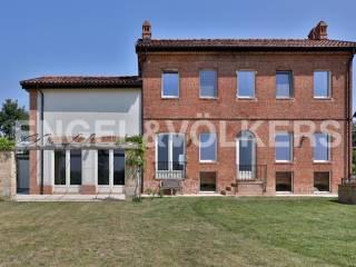Foto - Villa unifamiliare Strada Comunale Moncervetto, Altavilla Monferrato