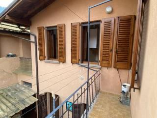 Foto - Bilocale via Trieste, Villa, Villa Carcina