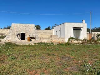 Foto - Trullo, para restauro, 5545 m², Castrignano del Capo