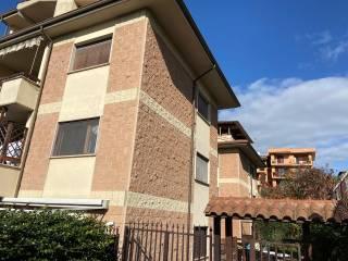 Foto - Bilocale via San Martino 157, San Martino, Monterotondo