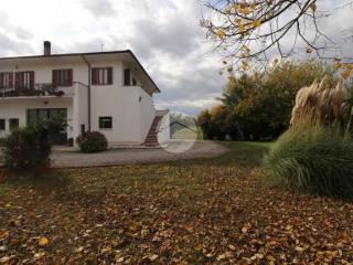 Foto - Villa a schiera 5 locali, ottimo stato, Roncoferraro